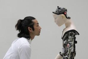 L'intelligenza artificiale in mostra al Barbican di Londra