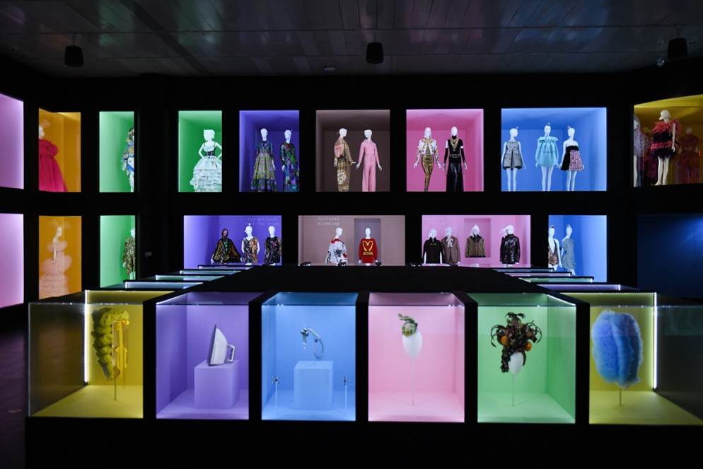 """""""Camp - Notes on Fashion"""":press preview"""