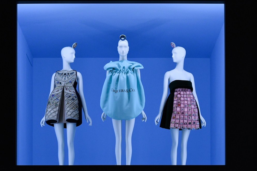 """Camp - Notes on Fashion"":press preview"