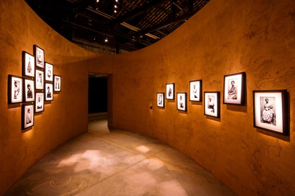 padiglioni biennale ghana