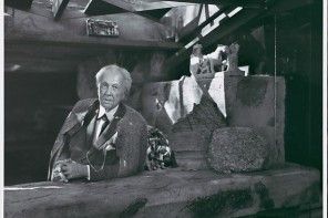 La stoffa di Frank Lloyd Wright
