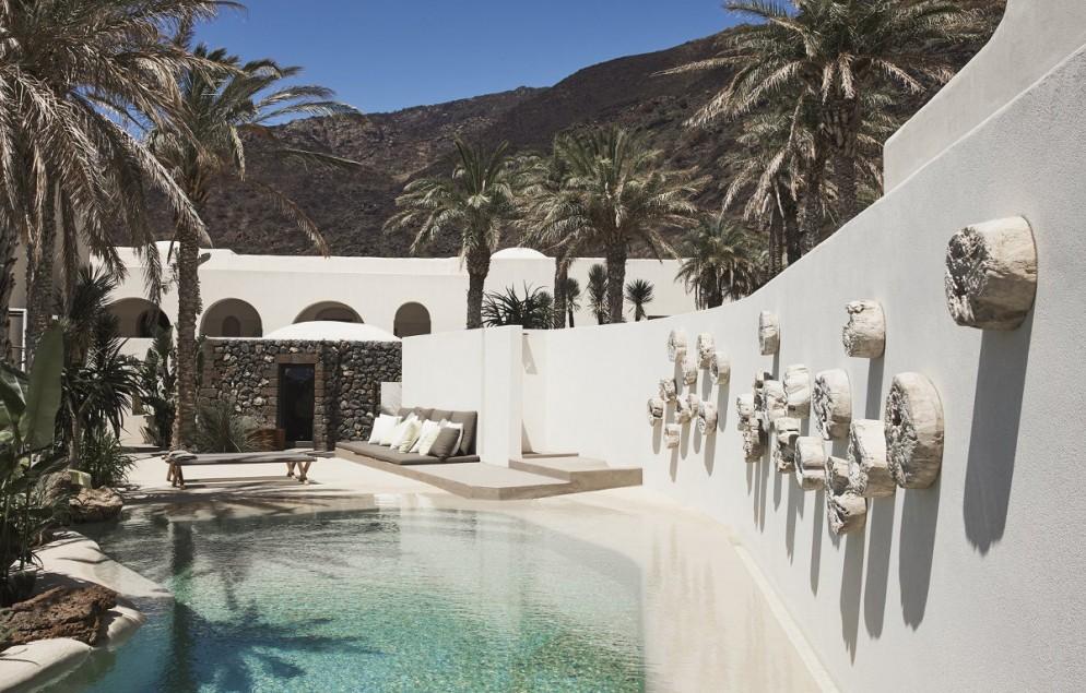 sikelia pantelleria piscina