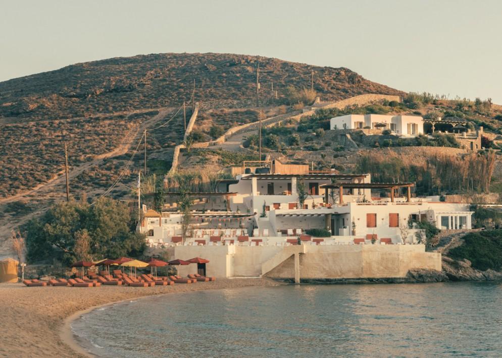 01 Ftelia Beach Club, Mykonos. Credit Romain Lapraide