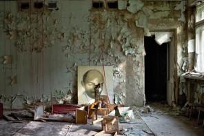 Come è cambiata Chernobyl