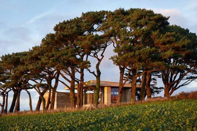 Foto Jack Hobhouse / Living Architecture