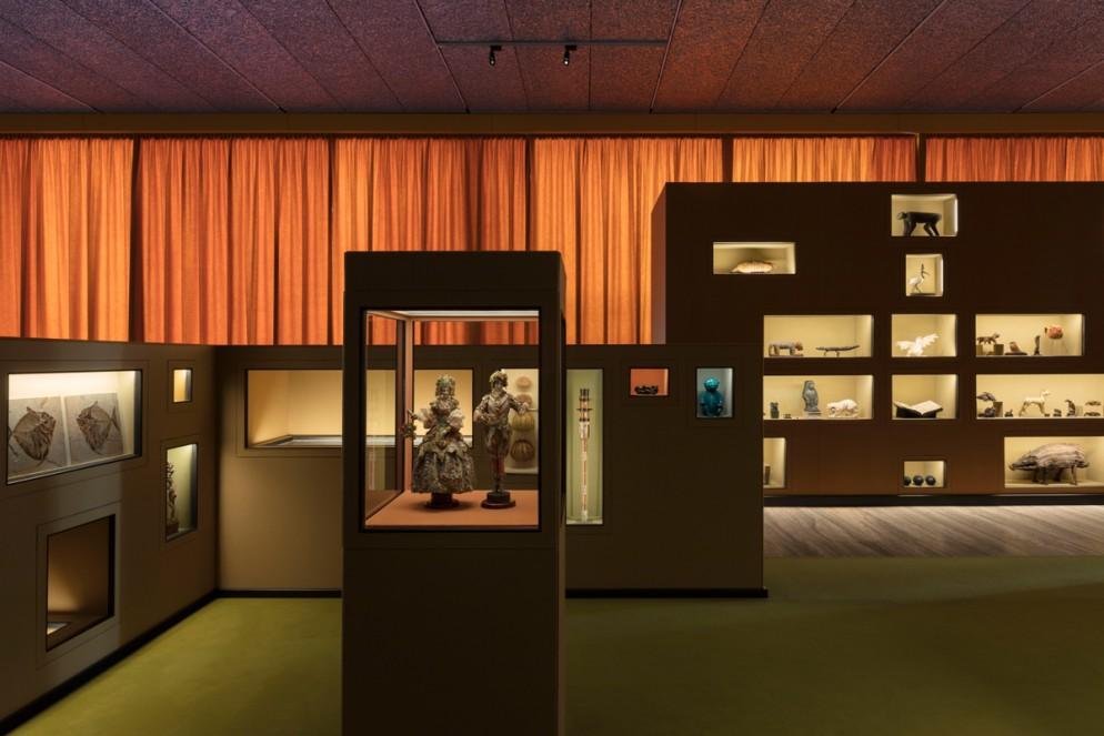 Fondazione Prada_Il sarcofago di Spitzmaus_14