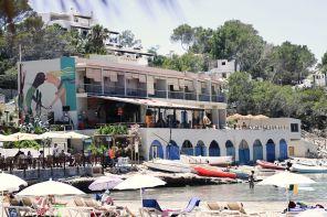 A Ibiza Los Enamorados
