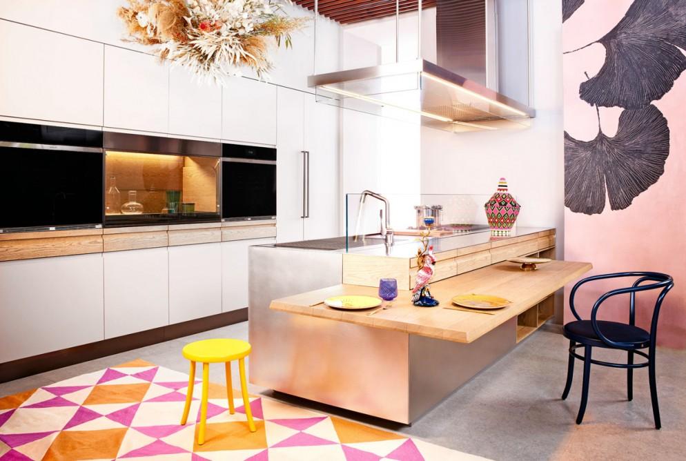 Cucine tailor made - Foto   Foto 1   LivingCorriere
