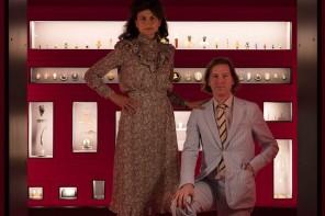 A Milano i tesori di Wes Anderson e Juman Malouf
