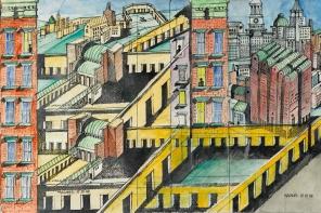 Aldo Rossi in mostra a Padova