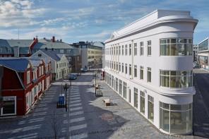 Un architetto (molisano) a Reykjavík