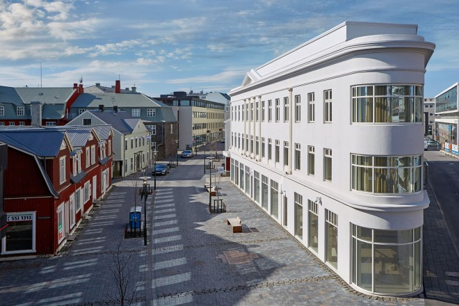 Per Spasso L'architetto A Con Reykjavík Paolo Gianfrancesco vN80wmnO