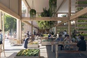 Ikea scommette su un futuro verde