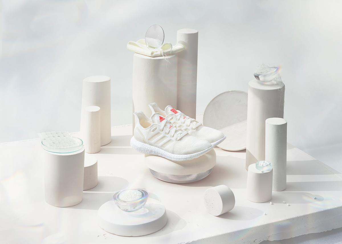 Con Adidas le sneakers usate tornano nuove – Foto
