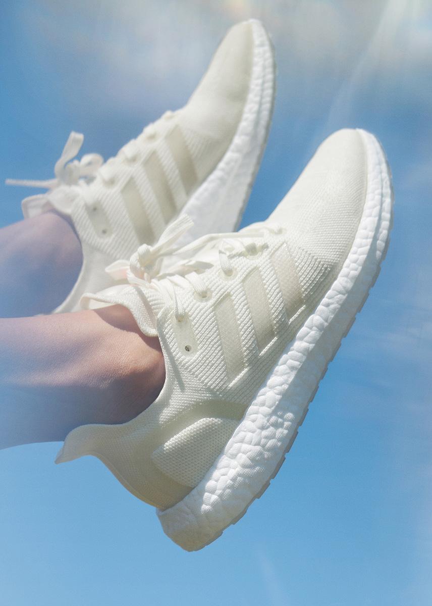 adidas scarpe riciclabili