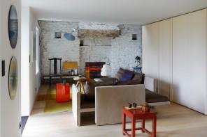 Il cottage sull'oceano a Saint-Malo