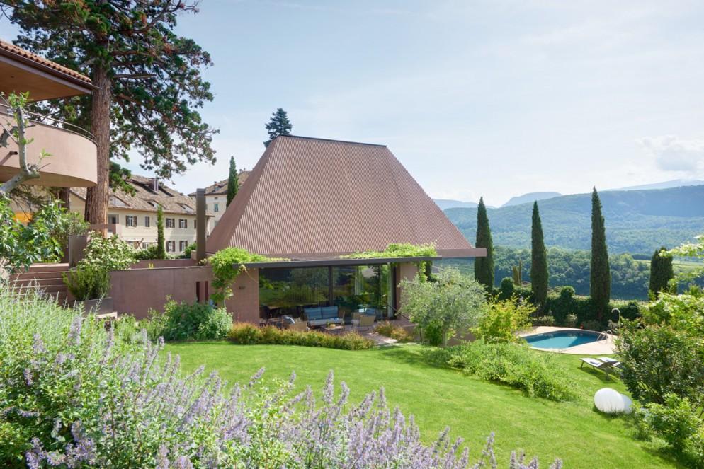 Exterior view_Villa Baronessina_©Villa Baronessa_1
