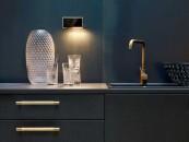 Kitchen, Küche, Plug&Light, Messing, Classic Brass,