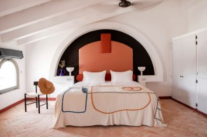 Menorca Experimental, un rifugio d'artista