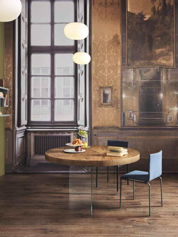 Divano E Tavolo Insieme tavoli piccoli: regole, misure e modelli per trovare quello