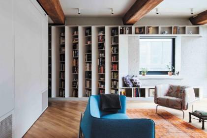 Arredamento d 39 interni le ispirazioni dalle case di design for Case design interni