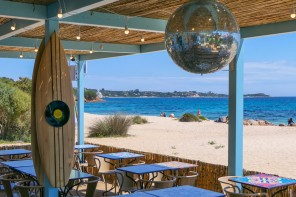 Big Sur, il bar hippy a Porto Cervo