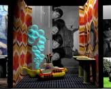 cersaie mostra Beatles-hi