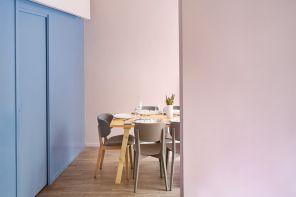 A Milano, stile nordico e piatti gourmet