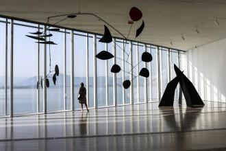 FotoBelén de Benito© 2019 Calder Foundation, New York / VEGAP, Santander
