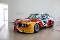 Photo Courtesy of BMW Group. ©2019 Calder Foundation, New York / VEGAP, Santander