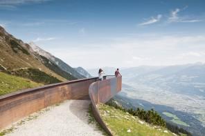 Snøhetta: le Alpi austriache come non le abbiamo mai viste