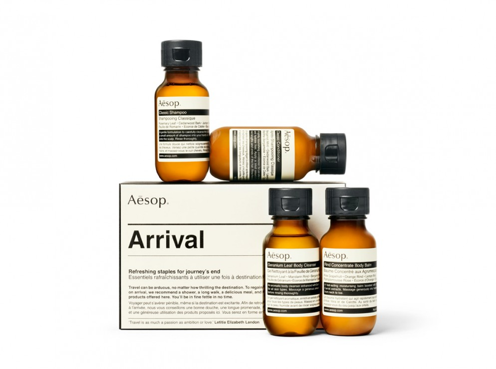 Large JPEG-Aesop Kits Arrival with Product C