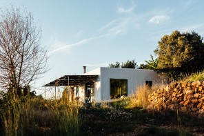 Un loft da sogno a Ibiza