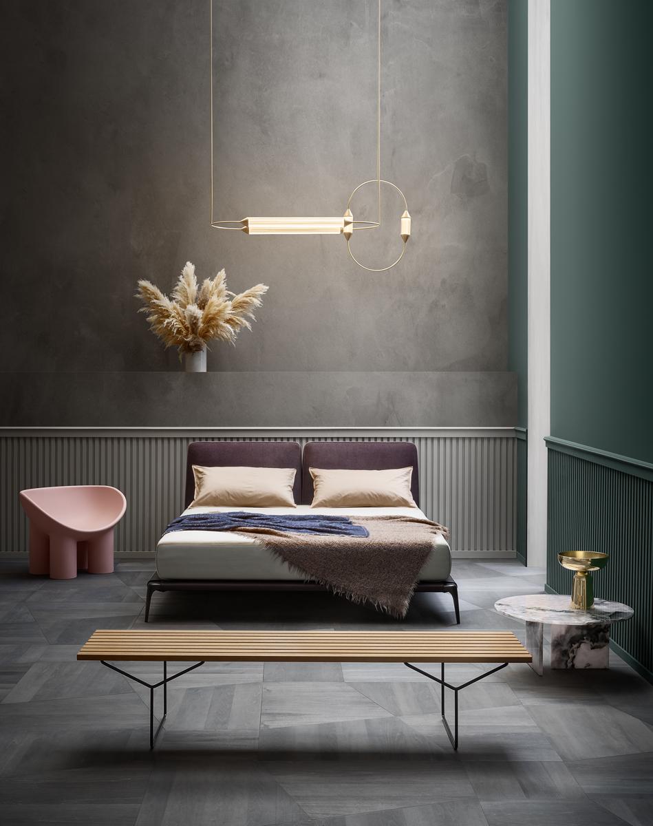 Nuovi colori da abbinare in camera da letto - Foto 1 ...