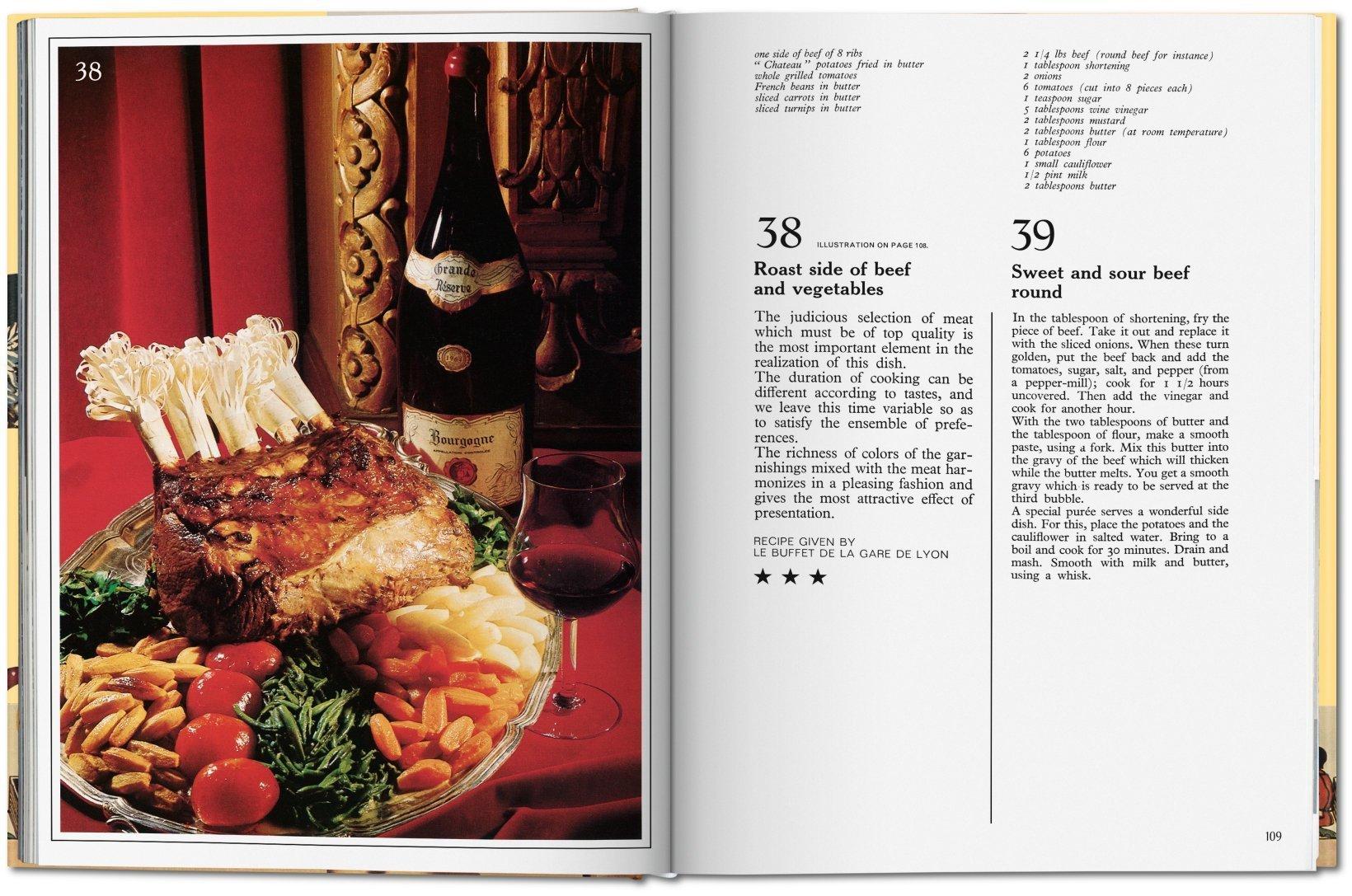 Salvador Dalí, il leggendario libro di cucina