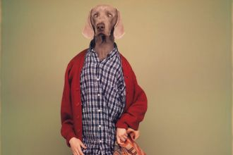 Foto William Wegman