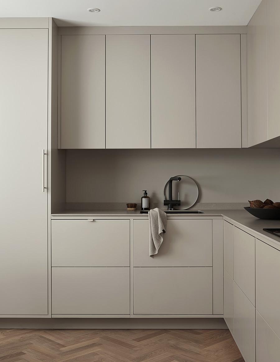 Tubo Per Cappa Cucina Design nascondere la cappa in cucina - foto 1 livingcorriere