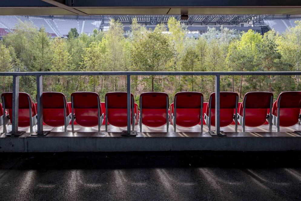 Klaus Littmann, FOR FOREST - The Unending Attraction of Nature, Wörthersee Stadium Klagenfurt, © Gerhard Maurer (6)