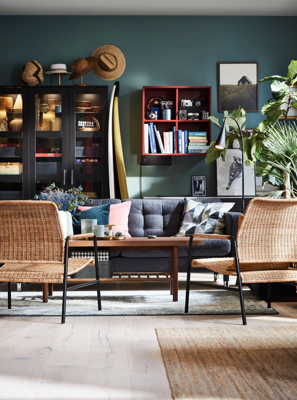 Il catalogo Ikea 2020