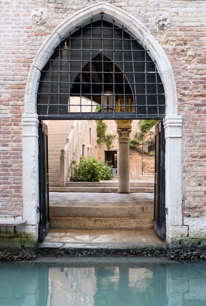 _Palazzo Soranzo Van Axel. Image Livia Drusilla