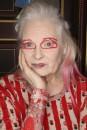 Vivienne Westwood headshot