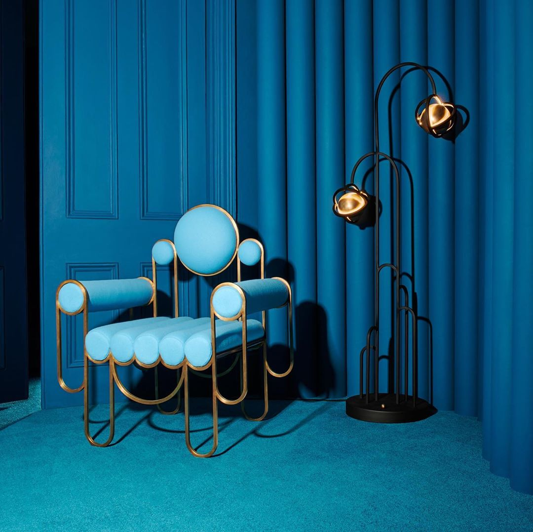 London Design Festival 2019 - LivingCorriere