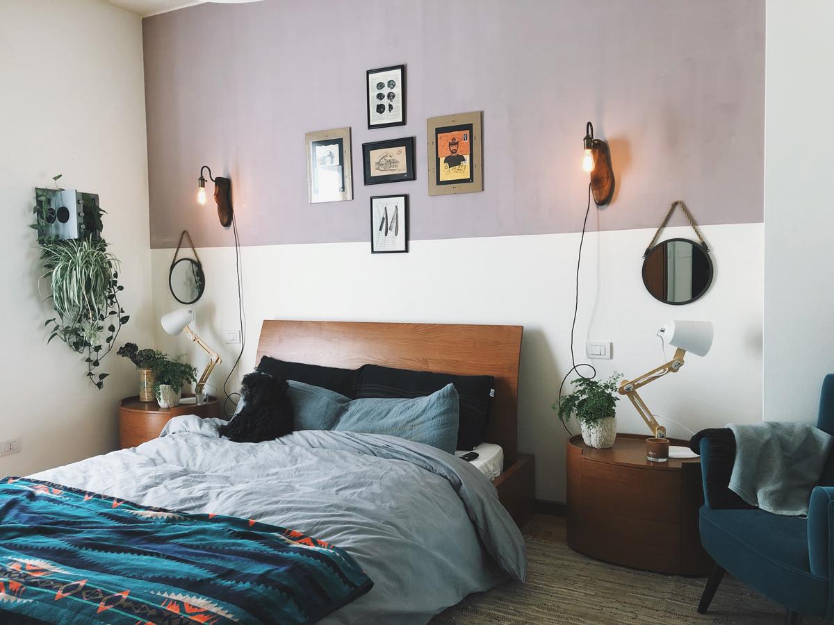 Piante Da Appartamento Ambiente Buio 10 piante ideali per la camera da letto - livingcorriere