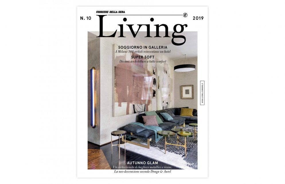 living-corriere-ottobre-2019-issue-10-
