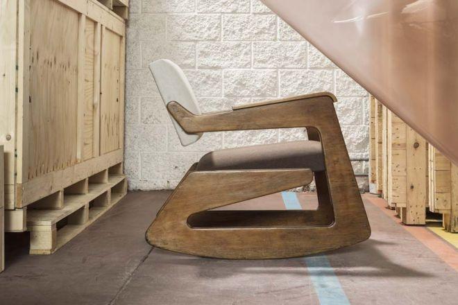Foto Ruy Texteira, courtesy Nilufar Gallery, Milano