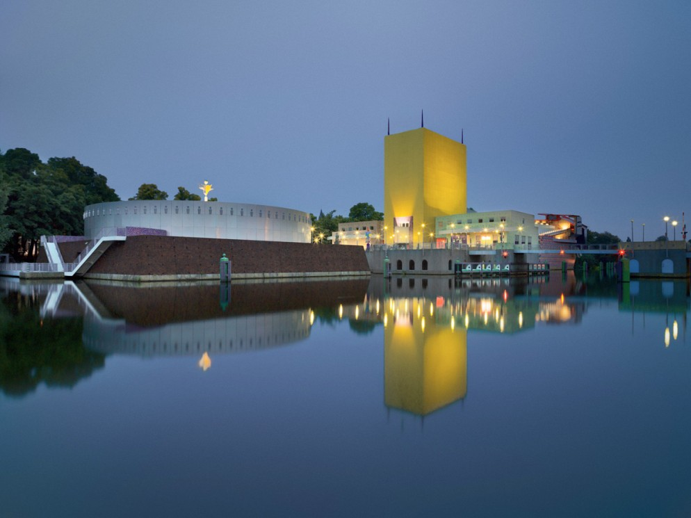 2a. Groninger Museum