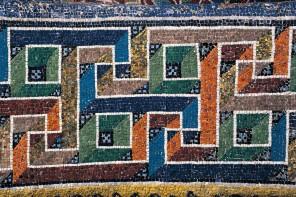 I maghi del mosaico