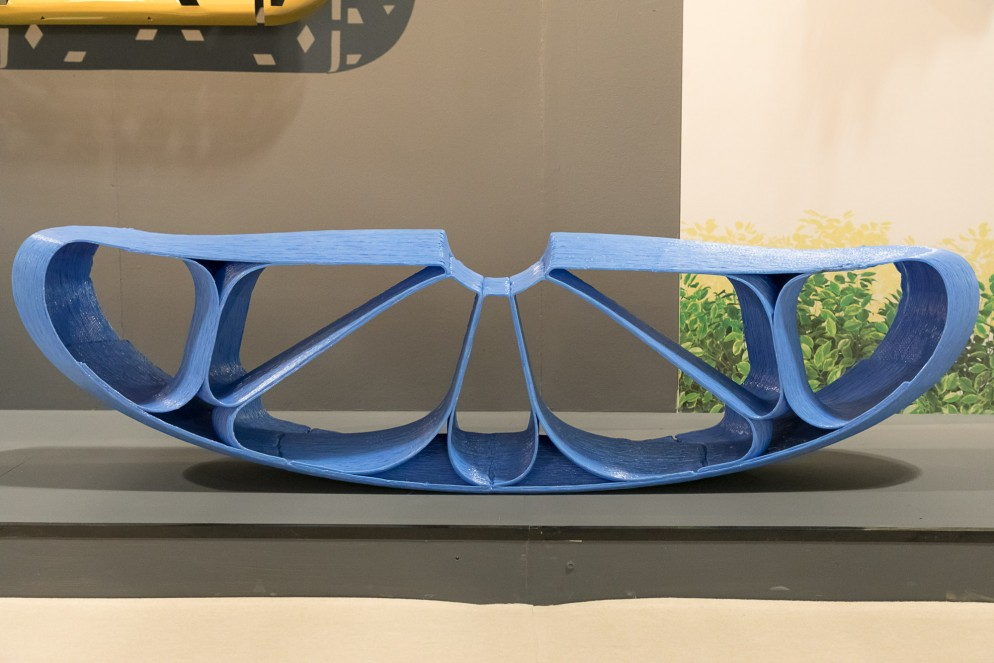 HOMI Outdoor HOME&DEHORS_Design Competition_CAROSELLO_CARACOL