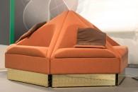 HOMI Outdoor HOME&DEHORS_Design Competition_DESERT STAR_MAGLIFICIO BENACCI