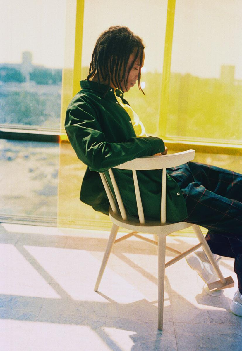 In arrivo la collezione di Virgil Abloh per Ikea – Foto